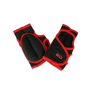 Brenda DyGraf Power Gloves