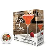 Keurig Kold Rita's & Tina's Strawberry Margarita (Box of 4) by Keurig Kold