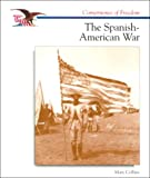 The Spanish-American War, Mary Collins, 0516207598