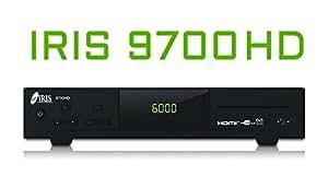 Receptor Iris 9700HD