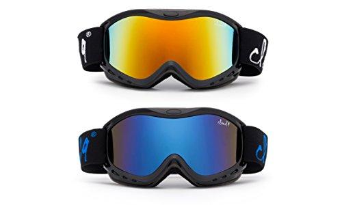 Cloud Goggles Tailgrab Anti Fog Snowboarding product image