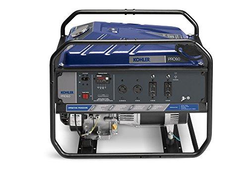 Kohler Generators PA-PRO90-3001-PC PA-PRO90 Portable Generator