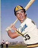 Signed Bobby Valentine Photo - 8x10 - Autographed MLB Photos