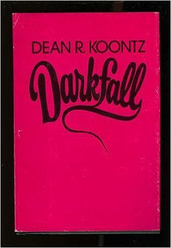 Book DARKFALL
