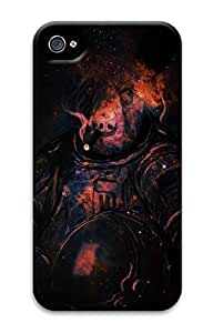 Abstract Painting Stunning Illustrations Durable 3D Case for iphone 6 plus 5.5/iPhone 6 plus 5.5