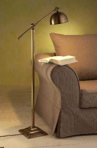 Stehlampe, Messing Antik: Amazon.de: Beleuchtung Design Inspirations