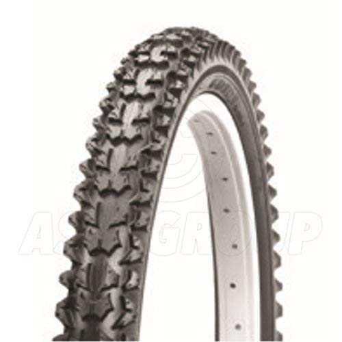 2 x Tyres  26 x 1.95 Mountain MTB Off road Bike Bicycle Tyre 2 Schrader Tubes