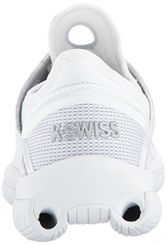 Dawn Blue Swiss K Sneaker Fashion Frauen White fn0RqF