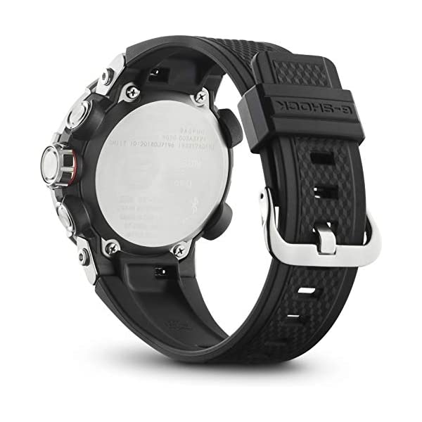 Casio Reloj. GST-B200-1AER 4