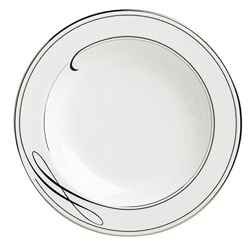 Waterford China Ballet Rim Soup - Waterford China Ballet Ribbon