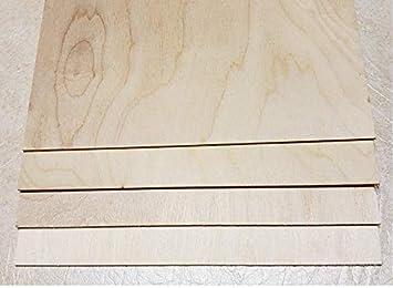 Single Piece Of Baltic Birch Plywood 18mm 3 4 X 24 X 30 By