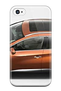 2297814K98694564 New Fashionable Cover Case Specially Made For Iphone 4/4s(nissan Murano 543345436)