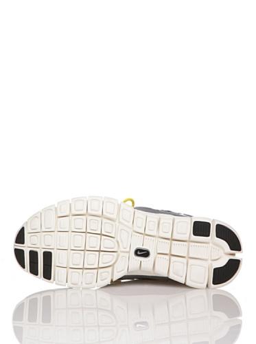 Nike Sneaker Running Nike Free Run 2 Grigio/GialloEU 40 (US 7)