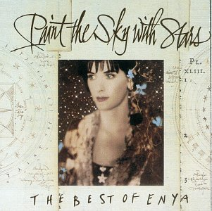 Image result for Enya paint the sky with stars amazon