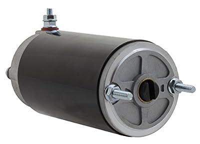 New Hi-Power Meyer Snow Plow Motor E47 E-47 Pumps MKW4007 46-2415 462415 15054 21015054 W8932 MGL4105 46-2001 462001 MGL4005 46-854 46854 46-4160 464160 MS-545 MS545 MS-545A MS545A MS-545N MS545N