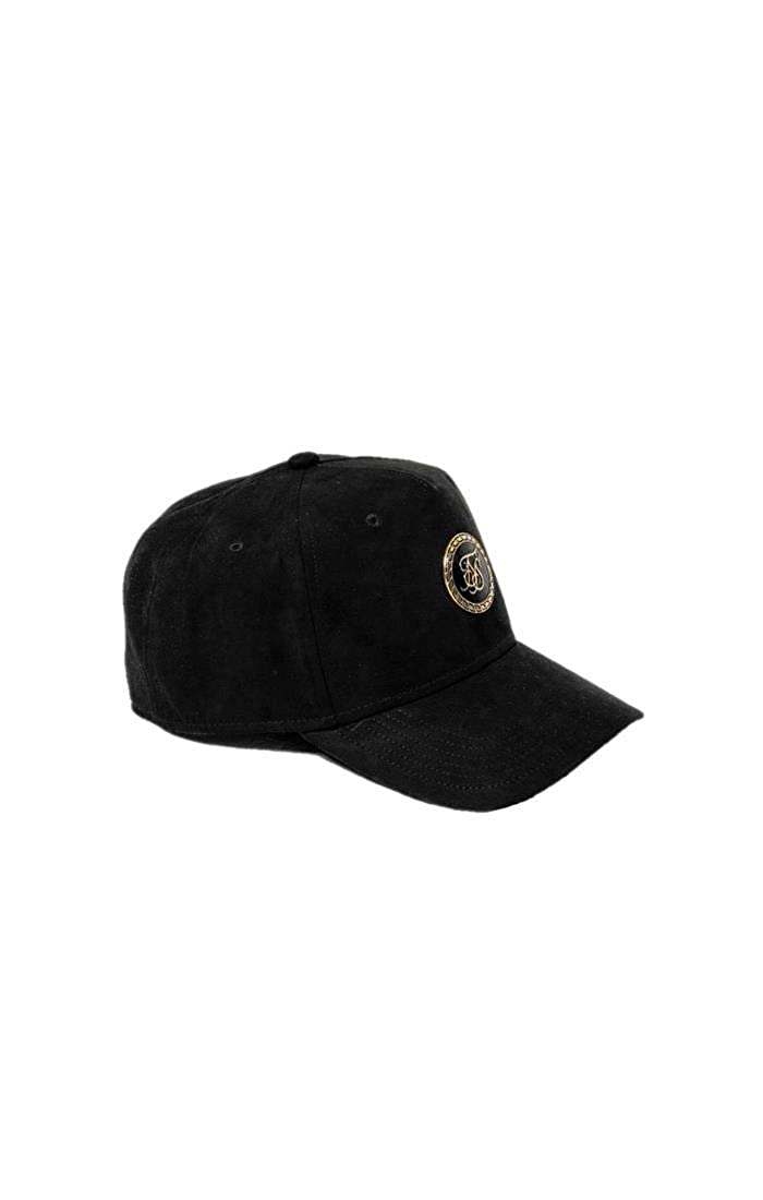 Gorra SIKSILK X DANI ALVES BLACK TRUCKER CAP: Amazon.es: Ropa y ...