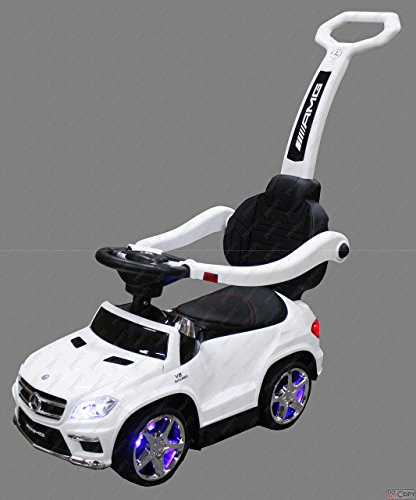Mercedes Baby Stroller - 6