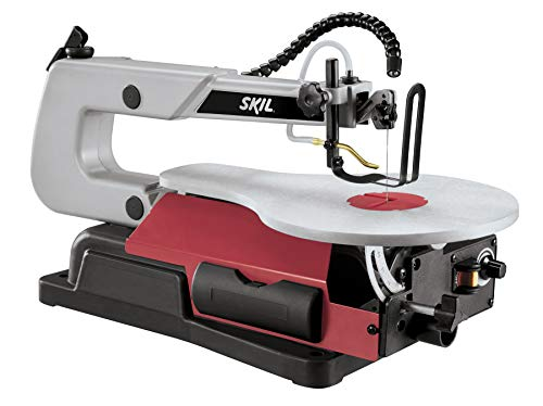 SKIL 3335-07 16', Scroll Saw With Light