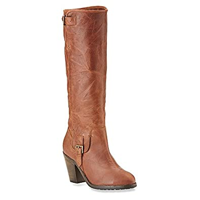 Amazon.com | Ariat Women's Gold Coast Fashion Boot | Knee-High