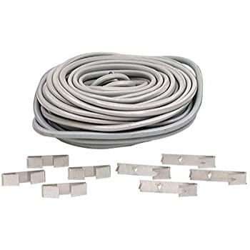 M-D Building Products 64501 100-Foot Roof and Gutter