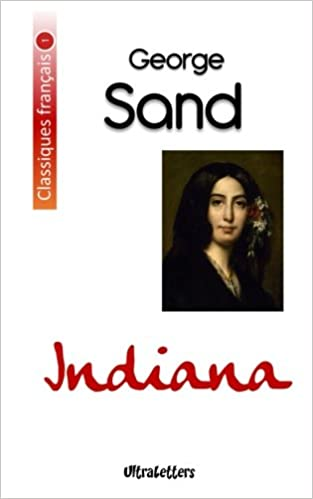 Book Indiana (French Edition)