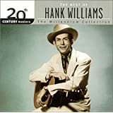 The Best Of Hank Williams