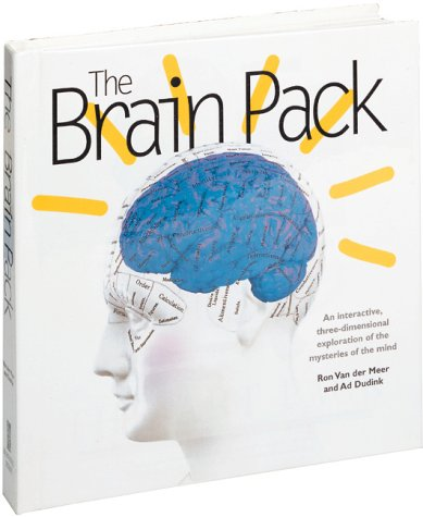 The Brain Pack: An Interactive, Three-Dimensional Exploration ...