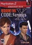 Resident Evil: Code Veronica X - Play...