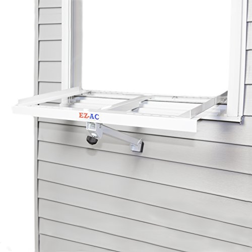 EZ-AC Air-Conditioner Support Bracket (No Drilling Required, Made In U.S.A) by EZ-AC (Image #5)