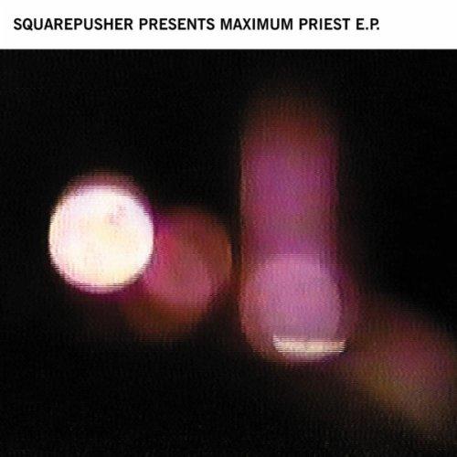 Amazon.com: 4001: Squarepusher: MP3 Downloads