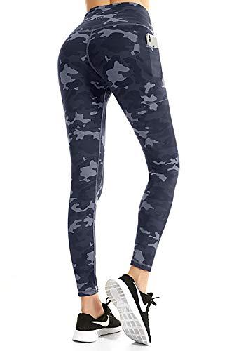 FETY Women's Workout Leggings