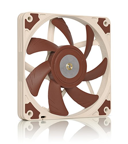 Noctua NF-A12x15 PWM 55.44 CFM 120 mm Fan