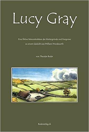 lucy grey by william wordsworth