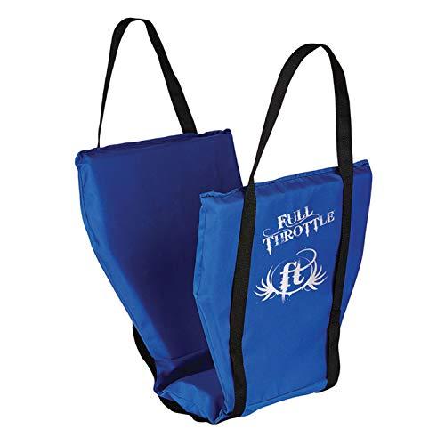 - KENT Cove Cushion 110000-500-99-18 Full Throttle Cove Cushion Blue