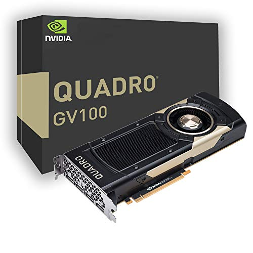 NVIDIA Quadro GV100 image/logo