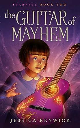 The Guitar of Mayhem