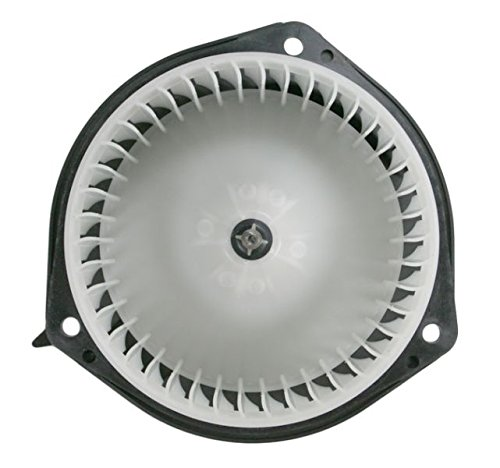 A/C Heater Blower Motor w/Fan Cage for Impala Monte Carlo Grand (Pontiac Grand Am Heater Blower)