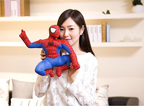 Marvel Soft Doll - 7