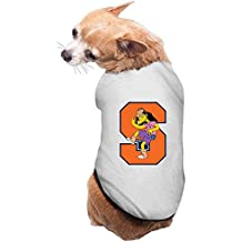 Syracuse University Comfortable Dog Sweater