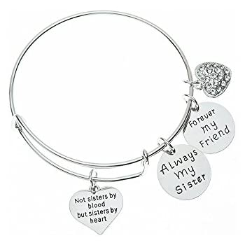 Amazon Com Alex And Ani Charity By Design Best Friends
