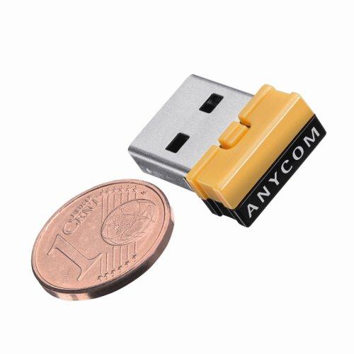 ANYCOM USB-500 TREIBER
