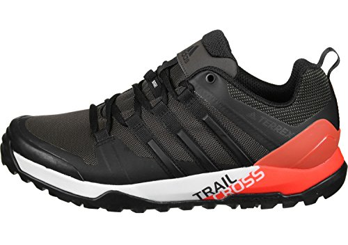adidas TERREX Trail Cross Multifunktionsschuhe umber/energy