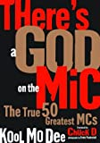 There's a God on the Mic, Kool Moe Dee, 1560255331