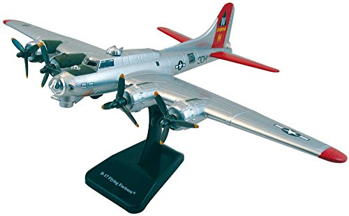 NEW RAY CLASSIC WWII TRANSPORTER PLANES COLLECTION - B-17 FLYING FORTRESS Model By NEW RAY TOYS ()