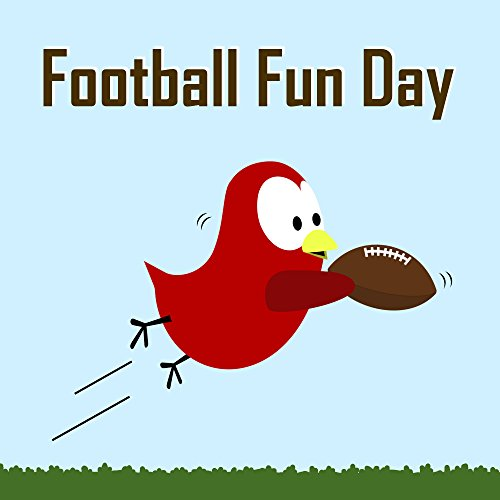 (Football Fun Day (Sammy the Bird Book))
