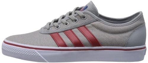 Herren Sneaker adidas Originals Adi Ease Sneakers mid grey/uniform blue