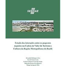 Estudo das interações entre os pequenos negócios na Cadeia de Valor de Turismo e Cultura da Região Metropolitana do Recife