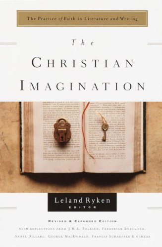 The christian imagination the practice of faith in literature and the christian imagination the practice of faith in literature and writing writers palette fandeluxe Choice Image