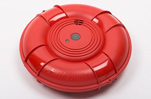 Lifebuoy Pool Alarm System Pool Motion Sensor Smart