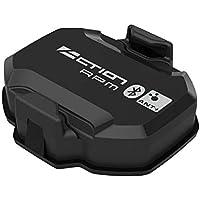 Top Action Computer Speedometer ANT+ Bike Speed and Cadence Sensor Passable Computer Accessoires Sensor for Garmin…